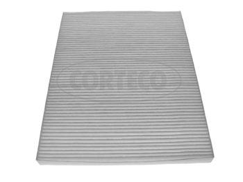 CORTECO  80000376 Filter, Innenraumluft Länge: 292mm, Breite: 225mm, Höhe: 20mm