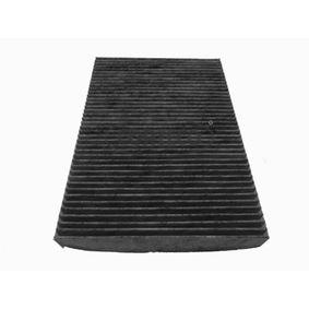 Filter, Innenraumluft Art. Nr. 80000408 120,00€