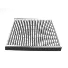 Filter, interior air 80000419 RAV 4 II (CLA2_, XA2_, ZCA2_, ACA2_) 2.4 4WD MY 2003