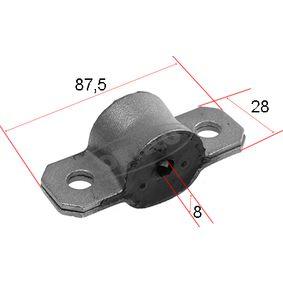 Stabiliser Mounting 80000484 PUNTO (188) 1.2 16V 80 MY 2004