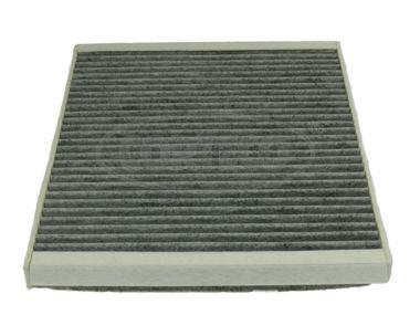 CORTECO  80000773 Filter, Innenraumluft Länge: 230mm, Breite: 200mm, Höhe: 20mm