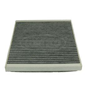 Filtro, aire habitáculo 80000773 Aveo / Kalos Hatchback (T250, T255) 1.6 ac 2008
