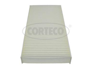 CORTECO  80000807 Filter, Innenraumluft Länge: 315mm, Breite: 154mm, Höhe: 35mm
