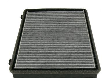 CORTECO  80000878 Filter, Innenraumluft Länge: 277mm, Breite: 206mm, Höhe: 27mm