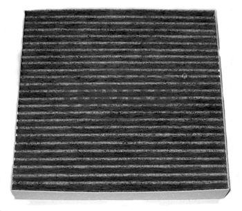CORTECO  80001179 Filter, Innenraumluft Länge: 197mm, Breite: 192mm, Höhe: 200mm