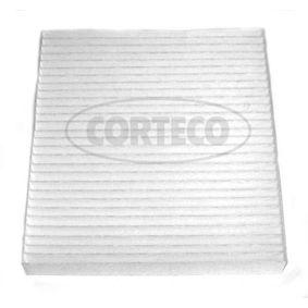 Filter, interior air Article № 80001183 £ 140,00