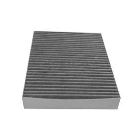 Filter, Innenraumluft Art. Nr. 80001741 120,00€