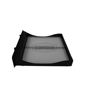 Filter, Innenraumluft Art. Nr. 80001767 120,00€