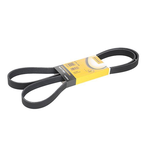 Ribbed Belt CONTITECH 6PK1735 rating