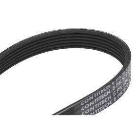 V-Ribbed Belts 6PK976 3 (BL) 1.6 MZR CD MY 2011