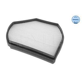 Filter, Innenraumluft Art. Nr. 012 319 0001 120,00€