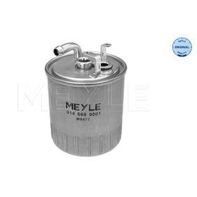 Kraftstofffilter Art. Nr. 014 668 0001 120,00€