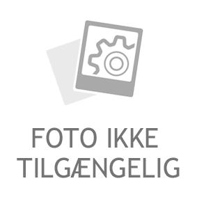 MEYLE Bremseklodser 025 209 6117 med OEM Nummer 1607083280