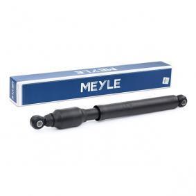 MEYLE Lenkungsdämpfer 026 046 0161 für MERCEDES-BENZ SLK (R170) 230 Kompressor (170.449) ab Baujahr 03.2000, 197 PS