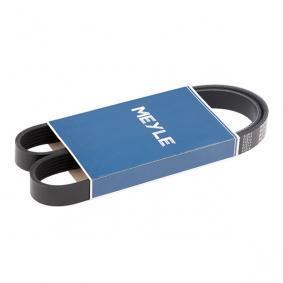 V-Ribbed Belts 050 006 1080 OCTAVIA (1U2) 1.4 16V MY 2006