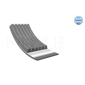 V-Ribbed Belts Length: 1130mm, Number of ribs: 6 with OEM Number 77 00 114 730