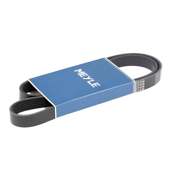 Poly V-Belt 050 006 1200 MEYLE 6PK1200 original quality