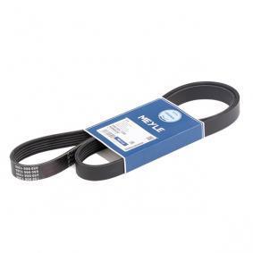 V-Ribbed Belts Length: 1350mm, Number of ribs: 6 with OEM Number 1 361 185