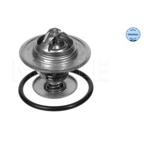 Thermostat, coolant with OEM Number 95VW857-5AB