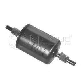 Fuel filter Height: 160mm with OEM Number 0818568