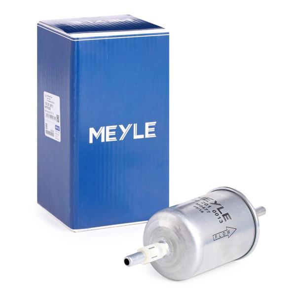 Filtro de Combustible MEYLE 1002010013 conocimiento experto