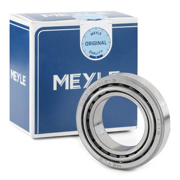 Wheel Bearing MEYLE 1004050101 expert knowledge
