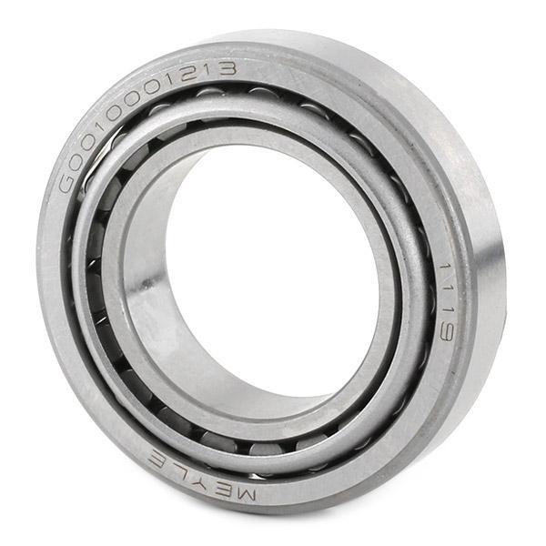 Wheel Bearing MEYLE MWB0020 4040074285527