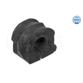 MEYLE  100 411 0048 Lagerung, Stabilisator Innendurchmesser: 17mm