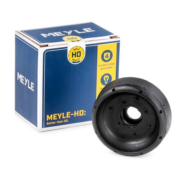 Stoßdämpferlager MEYLE 1004120004/HD Erfahrung