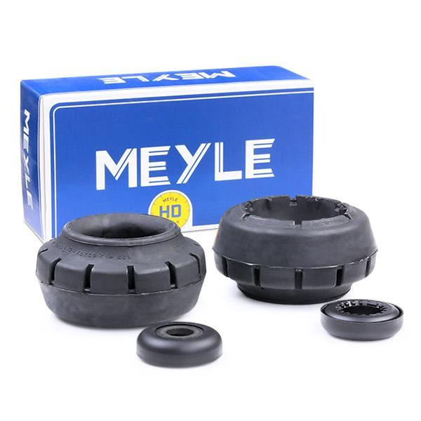 Stoßdämpferlager MEYLE 1004121020/S Erfahrung