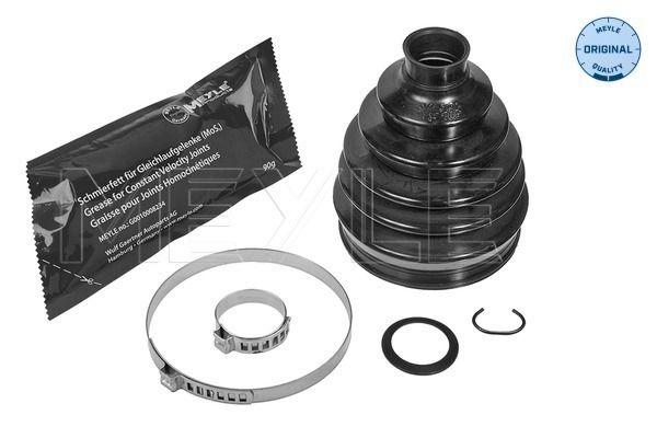 MEYLE  100 498 0072 Faltenbalgsatz, Antriebswelle Innendurchmesser 2: 24mm, Innendurchmesser 2: 90mm