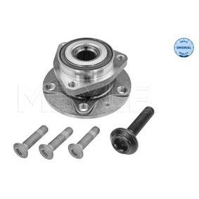 Wheel Bearing Kit Article № 100 650 0003 £ 140,00