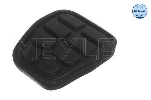 MEYLE  100 721 0002 Revestimiento de pedal, pedal de freno para transmisión manual
