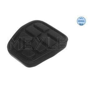 Brake Pedal Pad for manual transmission with OEM Number 6X0 721 173A