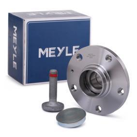 Radlagersatz Ø: 137mm, Innendurchmesser: 32mm mit OEM-Nummer 1T0 598 611A