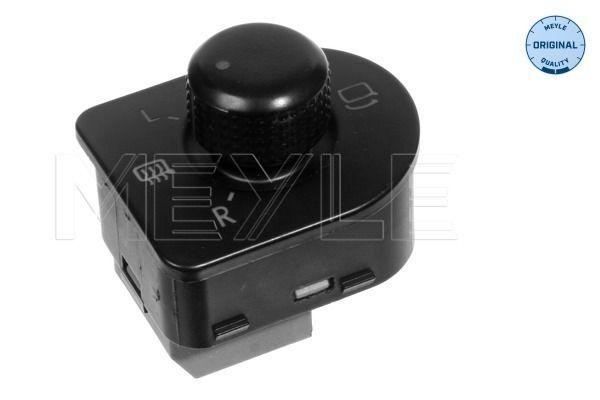 Scheibenwischermotor 100 899 0038 MEYLE MEX0250 in Original Qualität