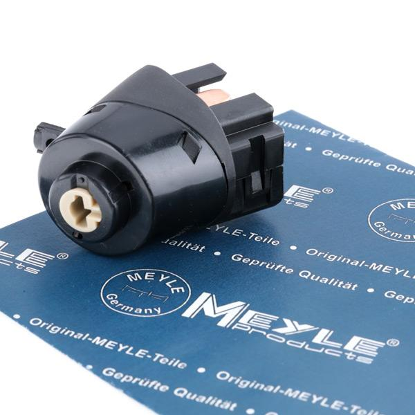 Ignition- / Starter Switch MEYLE 1009050013 expert knowledge