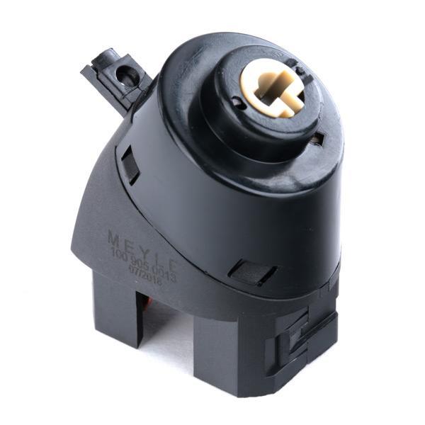 Ignition- / Starter Switch MEYLE MEX0271 4040074151143