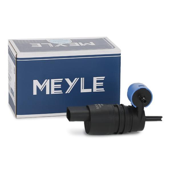 Spritzwasserpumpe MEYLE 1009550010 Erfahrung