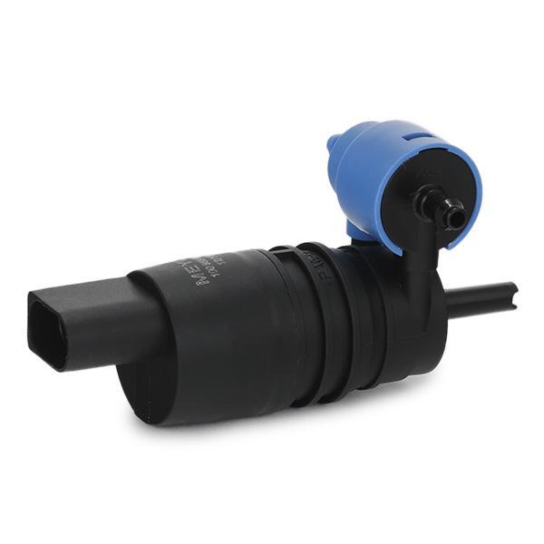 Spritzwasserpumpe MEYLE MWI0009 4040074337110