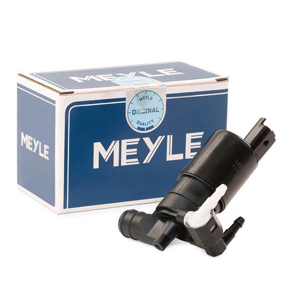 Spritzwasserpumpe MEYLE 11-148700001 Erfahrung