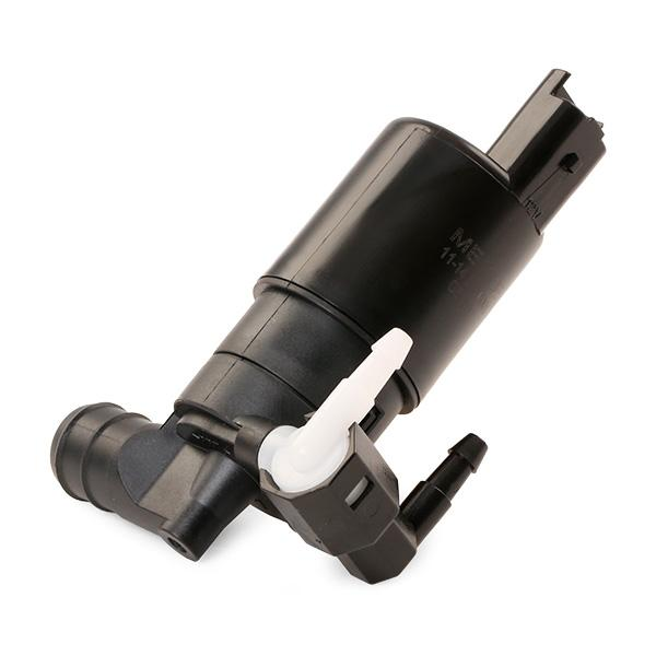 Spritzwasserpumpe MEYLE MWI0011 4040074581803