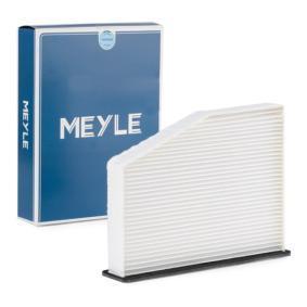 112 319 0011 MEYLE MCF0085 in Original Qualität