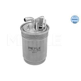 Kraftstofffilter Art. Nr. 114 323 0000 120,00€