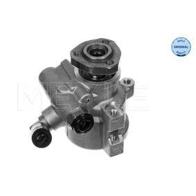 Power steering pump Article № 114 631 0013 £ 140,00