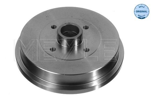 MEYLE  115 523 1015 Bremstrommel Br.Tr.Durchmesser außen: 240mm