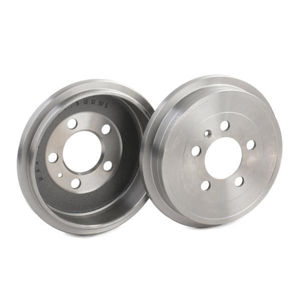 Bremstrommeln MEYLE MDR0014 4040074391754