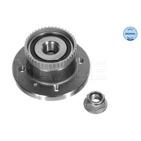 Wheel Bearing Kit Article № 16-14 120 5170 £ 140,00