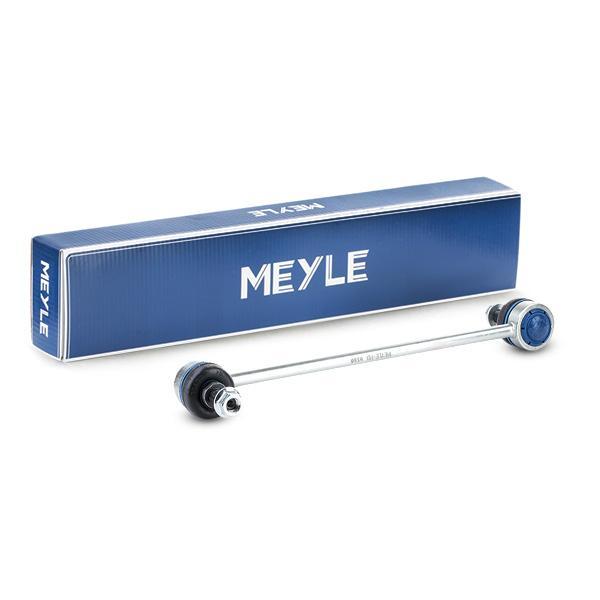 Stabistange MEYLE 16-160600003/HD Erfahrung