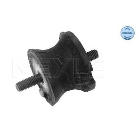 Mounting, automatic transmission Rubber-Metal Mount with OEM Number 23701141614